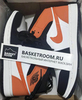 Air Jordan 1 Mid 'Shattered Backboard' (Фото в живую)