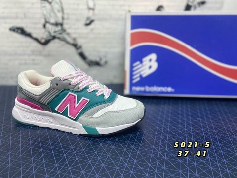Обувь NB 248899woman
