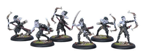 Blighted Archers BOX