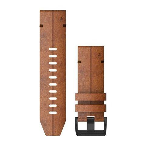 Ремешки кожаные QuickFit 26 mm купить а Алматы