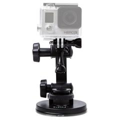 Крепление-присоска для экшн-камер