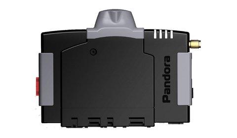 Pandora DXL 4970 система охраны