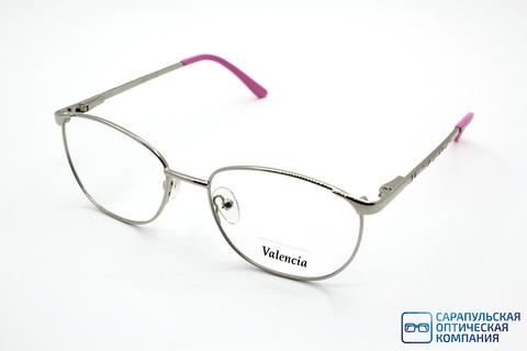 Оправа для очков VALENCIA металл V32087