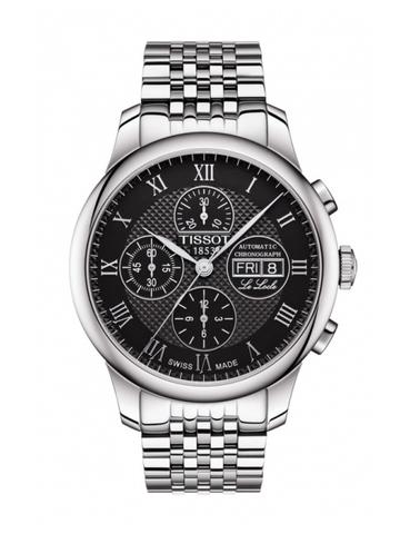 Часы мужские Tissot T006.414.11.053.00 T-Classic