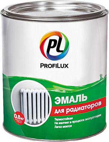 Profiux/Профилюкс Эмаль для радиаторов