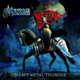 Saxon / Heavy Metal Thunder (2CD)