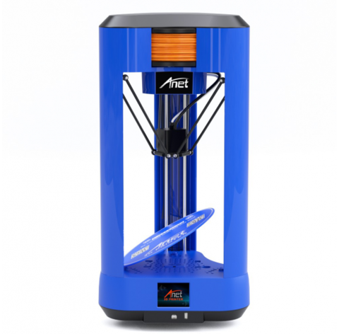 3D-printer Anet A10 — 3Д-принтер Анет A10