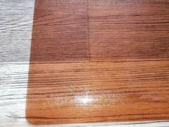 Скатерть коричневая ширина 100 см