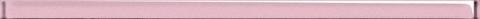 Бордюр Universal Glass 750х30 бордюр розовый 14065 (UG1U071)