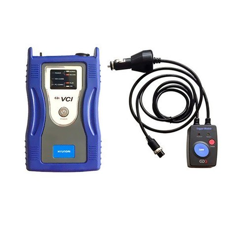 Автосканер GDS VCI + Trigger (Kia, Hyundai)