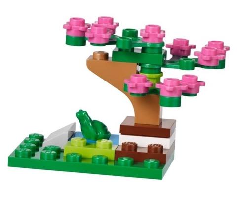 LEGO Friends: Дом Эммы 41095 — Emma's House — Лего Друзья Продружки Френдз