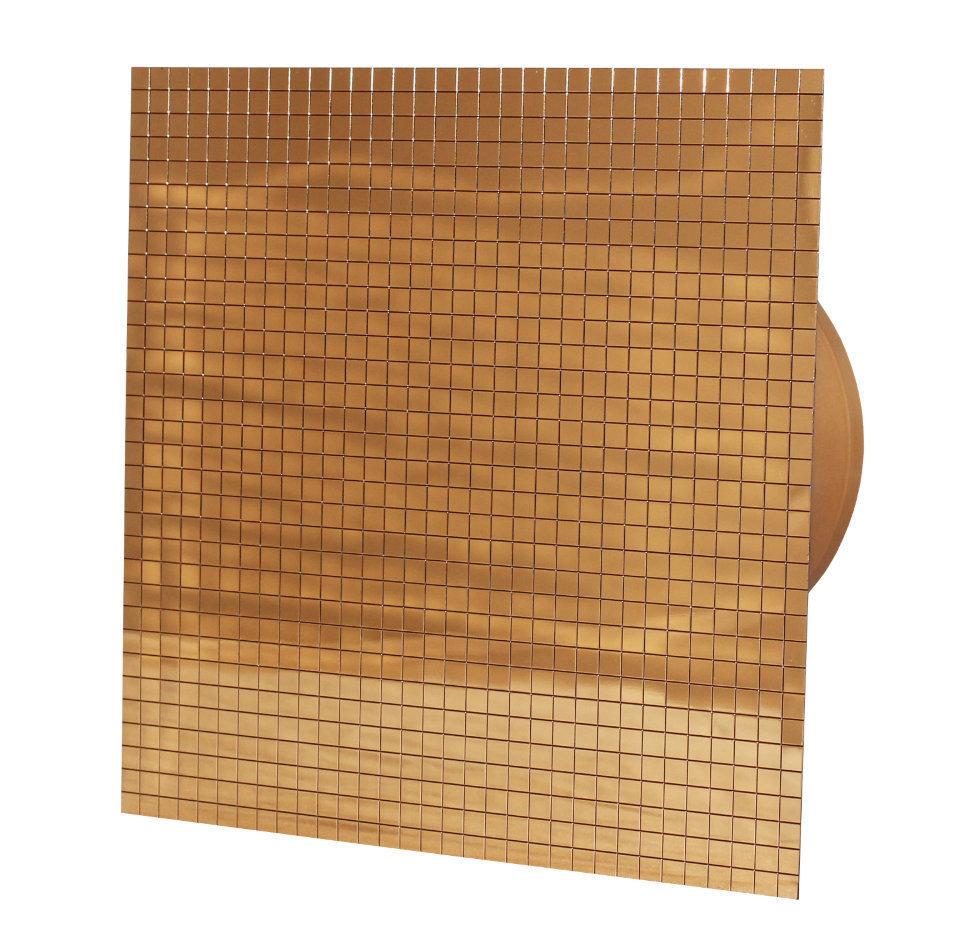 ММР декоративные вентиляторы Вентилятор MMotors JSC MMP-105 стекло - Золото зеркальное сусальное_золото.jpg