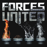 Forces United / Forces United (CD)