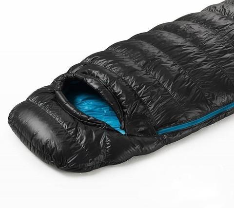 Спальный мешок Naturehike CW400 L