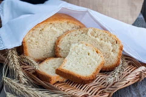 Хлеб молочный БАКАЛЕЯ ИП ЕВСТИФЕЕВА О.В.