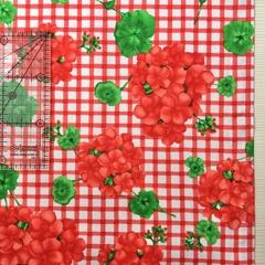 Ткань для пэчворка, хлопок 100% (арт. TT0607)