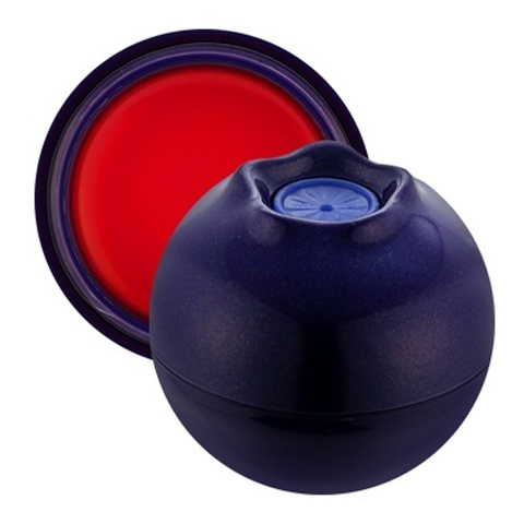 Tony Molly Бальзам для губ с черникой Mini Berry Blueberry Lip Balm
