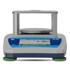 Весы лабораторные/аналитические Mertech 123 АCFJR-300.01 SENSOMATIC TFT, LCD, АКБ, 300гр, 0,01гр, Ø116 мм, с поверкой, высокоточные