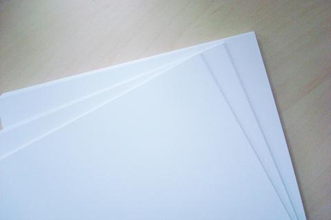 Кардсток белый 300 гр