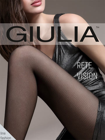 Колготки Rete Vision 01 Giulia