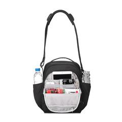 Сумка через плечо Pacsafe Metrosafe LS250 Черный - 2