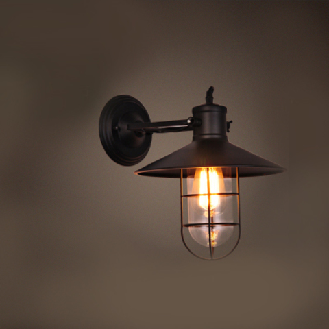 Настенный светильник 1034 by Art Retro