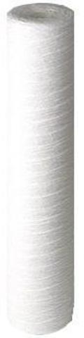 Картридж РРY - 10SL 25мкн намоточный полипропилен, Гейзер, арт.28055