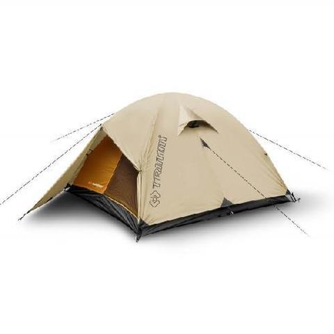 Туристическая палатка Trimm Trekking FRONTIER (всесезонная, 2 местная)