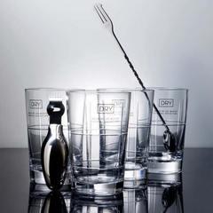 Набор для приготовления джин-тоника Dry Collection, фото 4