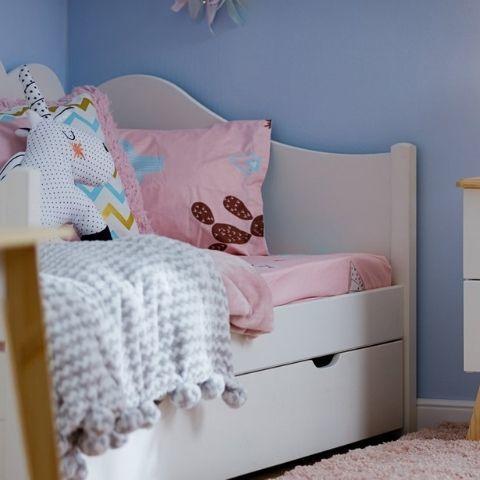 Детская кровать Кидс 28