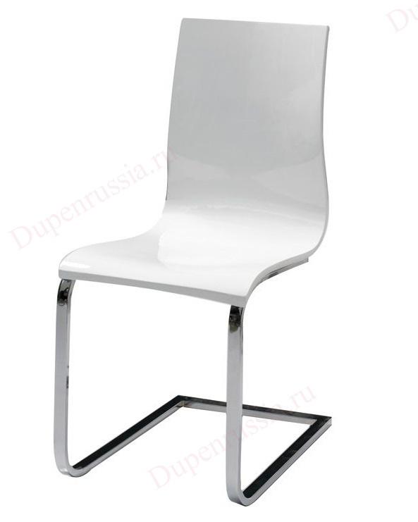 Стул DUPEN CH-1003 белый
