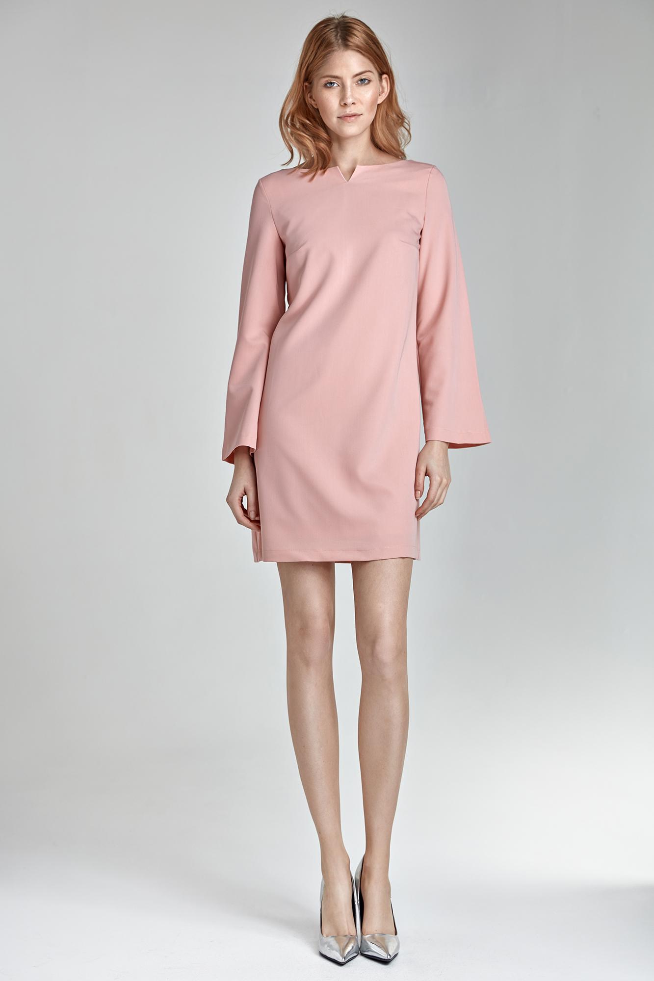 Платья Платье S35 розовое c1a61e5a7be7695cc716bbd7ca351a9d.jpg
