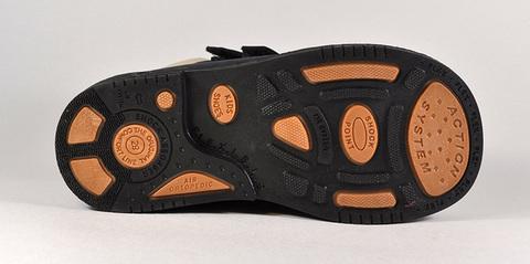 Зимние ботинки Minicolor 750-25