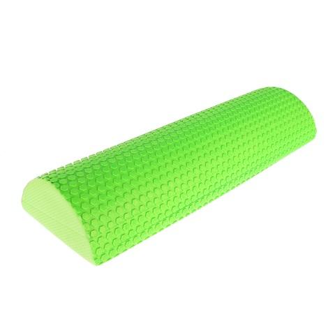 Полусфера массажная для йоги,45х15х7 см
