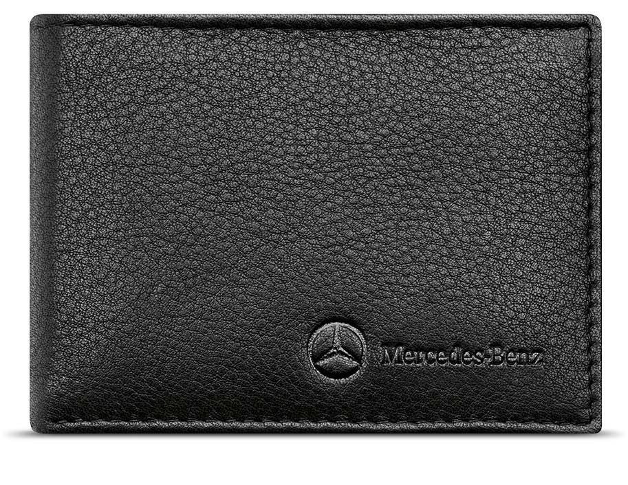 Кошелек Mercedes-Benz Mini wallet
