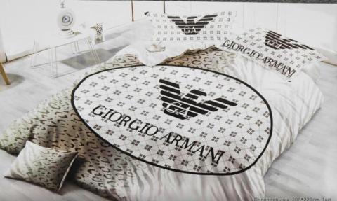 Постельное белье Giorgio Armani 0036