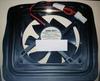 Вентилятор обдува мороз.камеры для холодильника Whirlpool (Вирпул) 481202858346, см. 481202858367