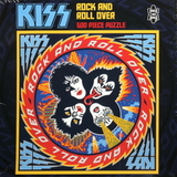 Kiss / Rock And Roll Over (Пазл)