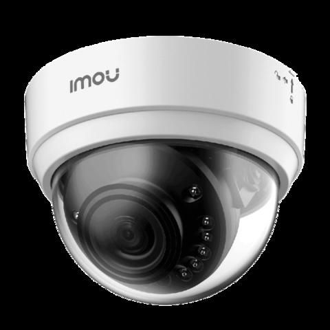 Камера видеонаблюдения Imou Dome Lite 4MP - IPC-D42P-0280B-imou