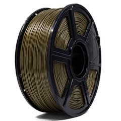 Фотография — Tiger3D ABS-пластик катушка, 1.75 мм, 1 кг, золотая