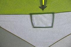 Палатка для зимней рыбалки Медведь Куб 3 трехслойная