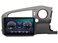 Магнитола для Honda Stream (06-14) Android 10 6/128GB IPS DSP 4G модель CB-3344TS10