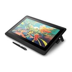 Графический планшет Wacom Cintiq 16 интерактивный перьевой дисплей