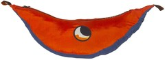 Гамак средний Ticket to the Moon Original Hammock Royal Blue/Orange - 2