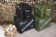 Grill'D Patriot 200 (черный)