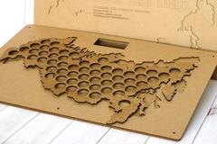 Карта для пивных крышек «Beer Bank», фото 5