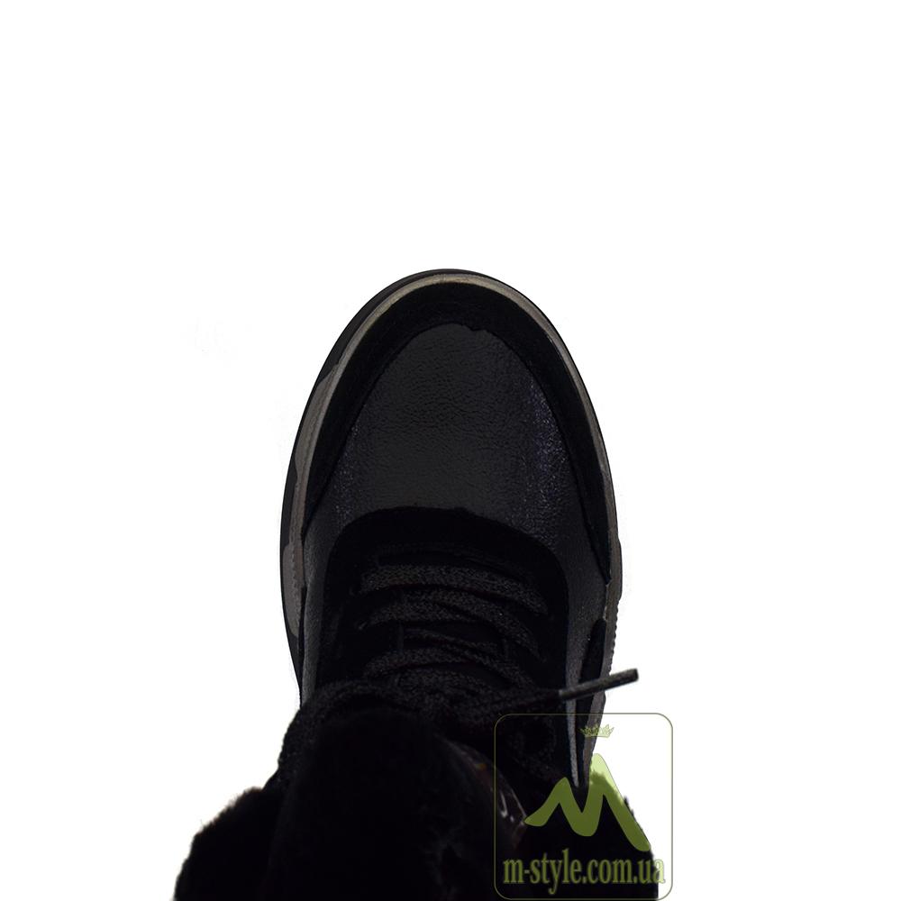 Ботинки AS