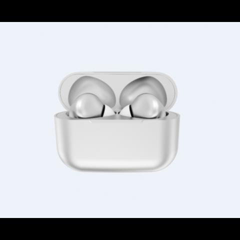 Беспрводные Bluetooth наушники InPods 13 Pro белые