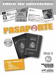 Pasaporte Ele 2 (A2) - Ejercicios +D