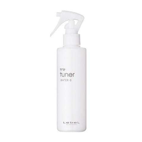 Базовая основа - вода для укладки Trie Tuner Water 0